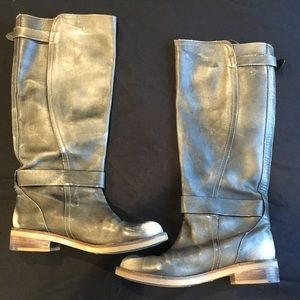 Lucky Brand Riding Boots